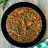 Kovilpatti Chicken Kuzhambu