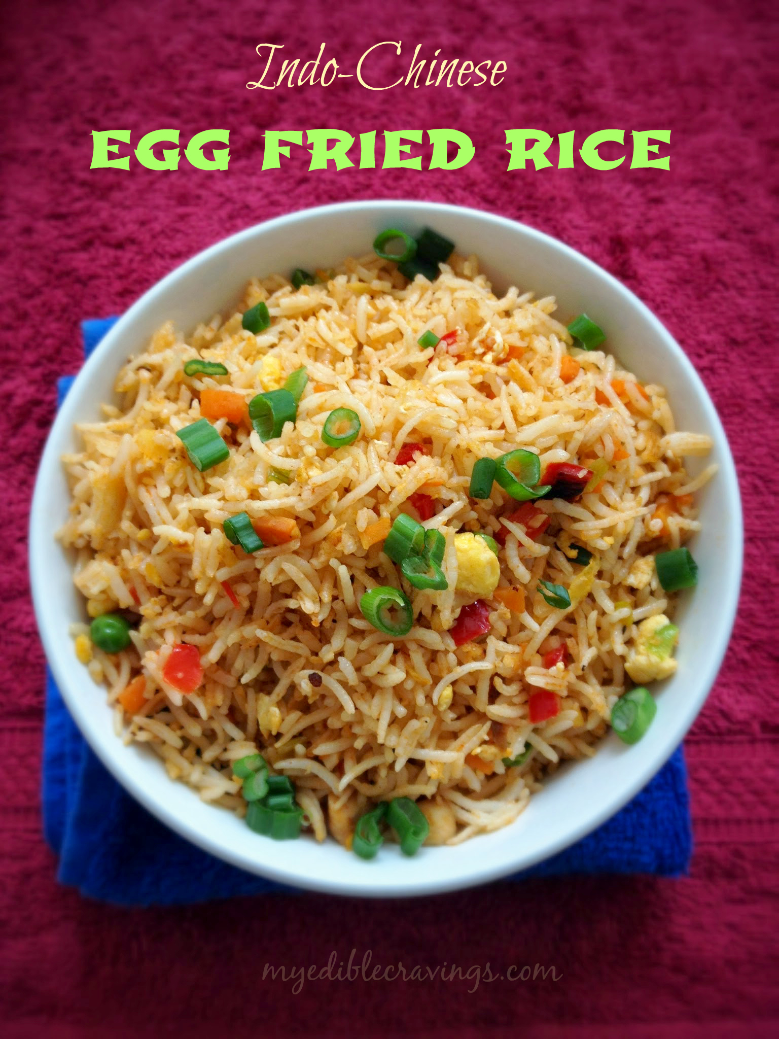 Egg Fried Rice Related Keywords & Suggestions - Chinese Egg Fried Rice ...