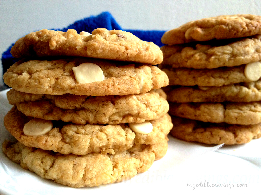 Cookie recipe with cashews